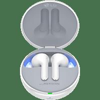LG ELECTRONICS TONE Free FN7 True Wireless Kopfhörer, weiß