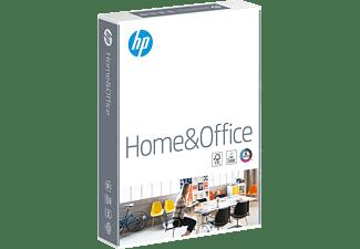 HP Home&Office, Drucker-und Kopierpapier mit ColorLok, FSC, EU Ecolabel, A4, 80g/m, 500 Blatt
