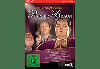 Pfarrer Braun Collection - Vol.3 DVD