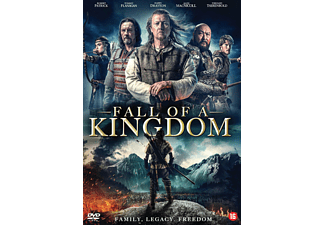 Fall Of A Kingdom - DVD