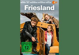 Friesland - Aus dem Ruder / Gegenströmung DVD