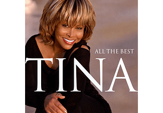 Tina Turner - All The Best - 2 CD