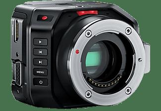 BLACKMAGIC DESIGN Micro Cinema Camera  mit MFT-Mount, 13 Blendenstufen, 1080p/60fps, CinemaDNG RAW und ProRes