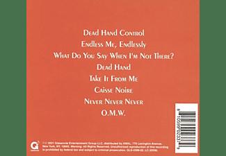 Baio - DEAD HAND CONTROL  - (CD)
