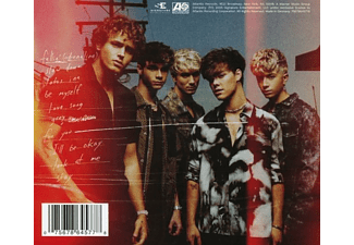 Why Don't We - The Good Times And The Bad Ones  - (CD)