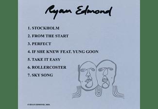 Ryan Edmond - From the Start  - (CD)