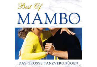 The New 101 Strings Orchestra - Best Of Mambo  - (CD)