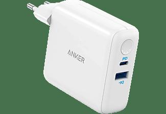 ANKER A1624G21 Powerbank universal, Weiß