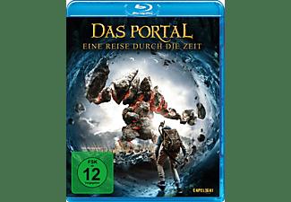 Das Portal - Eine Reise durch die Zeit [Blu-ray]