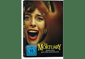 The Mortuary - Jeder Tod hat eine Geschichte DVD