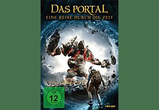 Das Portal - Eine Reise durch die Zeit DVD