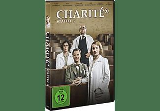 Charité - St.3 DVD