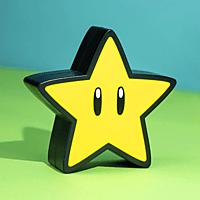 PP6346NN Super Mario Super Star Leuchte