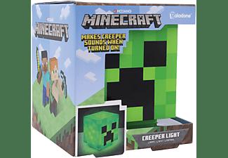 PP6595MCF Minecraft Creeper Leuchte