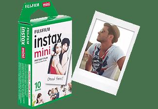 FUJI instax mini Film Sofortbilder in Scheckkartenformat (10 Aufnahmen)