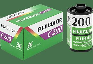FUJI Farbfilm Fujicolor C200 Farbfilm 135/36