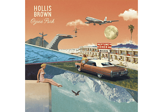 Hollis Brown - Ozone Park (180 Gr.Vinyl+MP3)  - (Vinyl)
