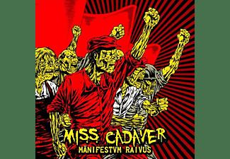 Miss Cadaver - Mänifestvm Raivus [CD]