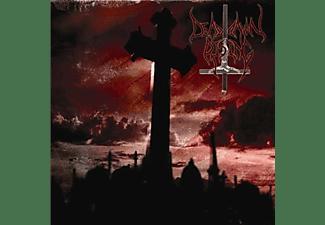 Dead Dawn Rising - Dead Dawn Rising [CD]