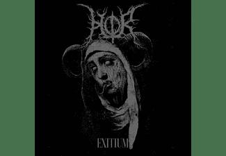 Hor - Exitium [CD]