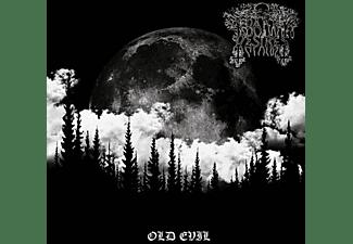 Dark Desires - Old Evil [CD]
