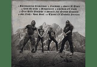 Messiah - Fracmont  - (CD)
