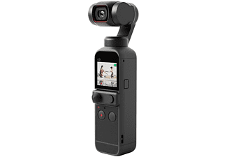 DJI Pocket 2 Actioncam 4K, 2.7K, FullHD