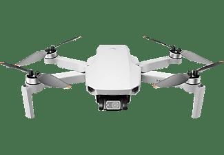 DJI Mini 2 Drohne Hellgrau