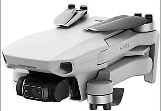 DJI Mini 2 Fly More Combo Drohne Hellgrau