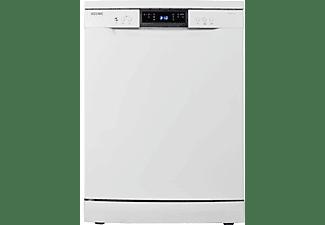 KOENIC KDW 6011 D FS Geschirrspüler (freistehend, 600 mm breit, 44 dB (A), D)