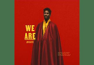 Jon Batiste - WE ARE  - (CD)