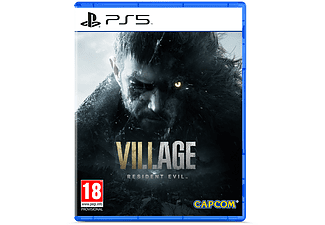 PS5 Resident Evil ViIIage