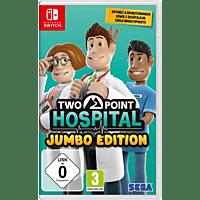 Two Point Hospital: Jumbo Edition - [Nintendo Switch]