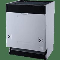 KOENIC KDW 6041 D FI Fully Int. Geschirrspüler (vollintegrierbar, 600 mm breit, 44 dB (A), D)