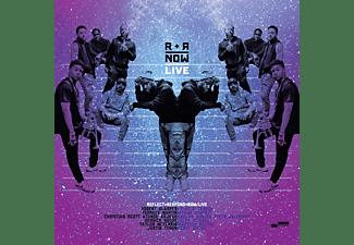 R+r=now - R+R=Neinw Live  - (CD)