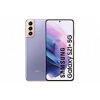 """Móvil - Samsung Galaxy S21+ 5G, Violeta, 128 GB, 8 GB RAM, 6.7"""" Dynamic AMOLED 120Hz, Exynos 2100, 4800 mAh"""