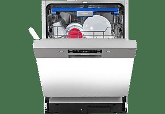 KOENIC KDW 6021 D BI  Geschirrspüler (teilintegrierbar, 600 mm breit, 44 dB (A), D)