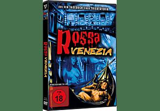 Aus dem Tagebuch einer Triebtäterin - Rossa Venezia DVD