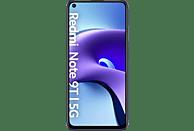 XIAOMI REDMI NOTE 9T 128 GB Daybreak Purple Dual SIM