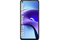 XIAOMI REDMI NOTE 9T 128 GB Nightfall Black Dual SIM