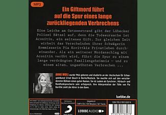 Eva Almstädt - Blaues Gift  - (CD-ROM)