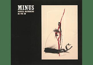 Daniel Blumberg - Minus  - (CD)