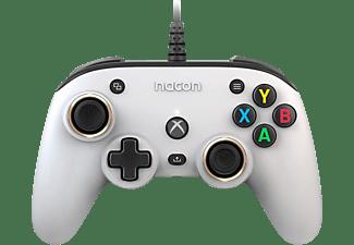 NACON COMPACT Controller Weiß