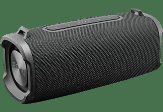 PEAQ PPA501BT-B Bluetooth Lautsprecher, Schwarz