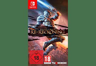 Kingdoms of Amalur Re-Reckoning - [Nintendo Switch]