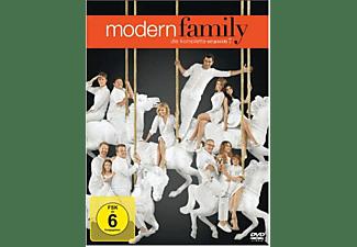Modern Family - Die komplette Season 7 [DVD]