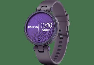 GARMIN Smartwatch Lily Sport, Waldbeere/Purpurviolett (010-02384-12)