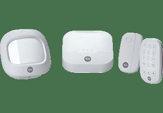 YALE IA-312 Smart Living Sync Alarmsystem, Weiß