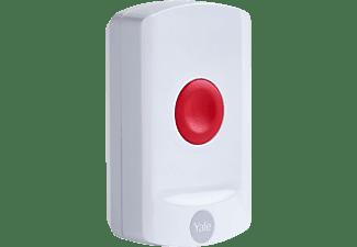 YALE AC-PB Smart Living Panikknopf, Weiß