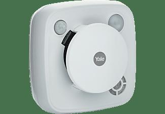 YALE AC-PSD Smart Living Multifunktionsmelder Weiß